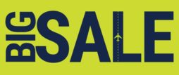 Большая распродажа авиабилетов авиакомпании airBaltic