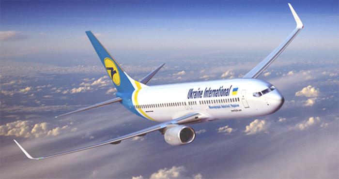 Международные авиалинии Украины - дешевые авиабилеты