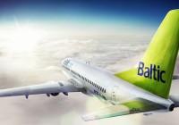 Супер цены от AirBaltic