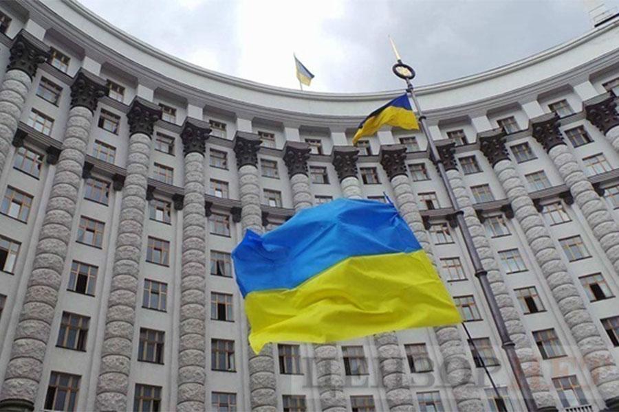 Запрет на въезд в Украину иностранцев. Кабмин