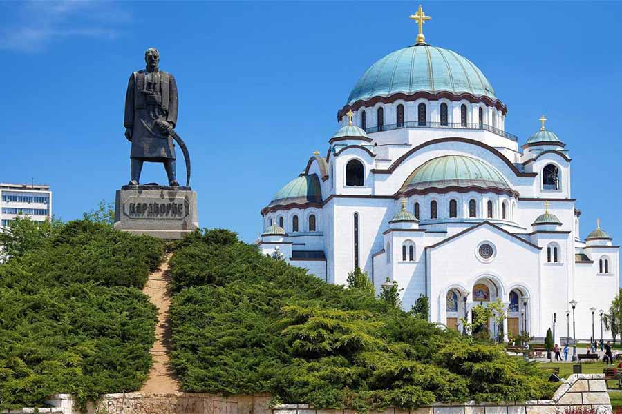 Киев Белград SkyUp promo
