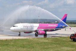 Авиакомпания wizz air одесса италия