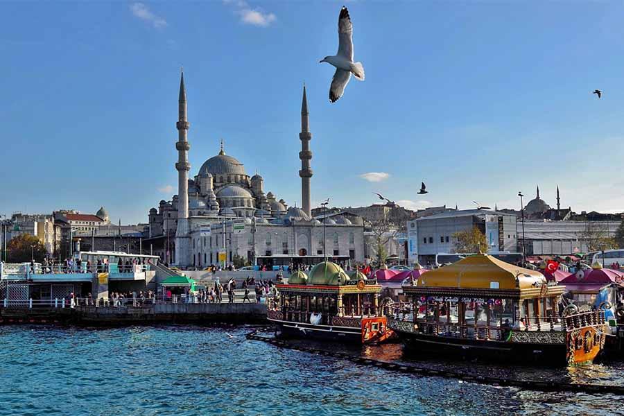 Pegasus Airlines Херсон - Стамбул
