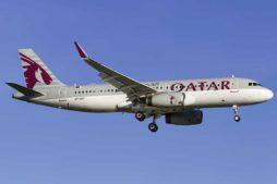 Qatar Киев Доха