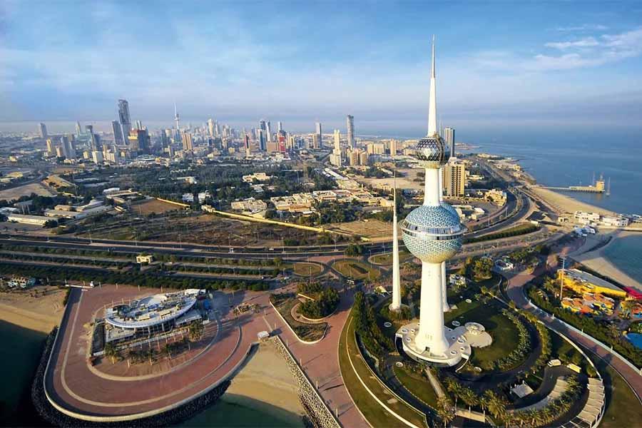 Киев - Кувейт от Jazeera Airways