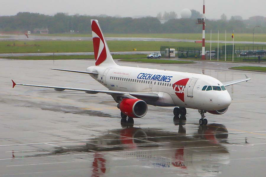 CSA – Czech Airlines
