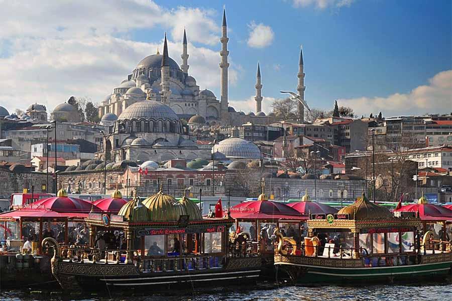Херсон Стамбул Туркиш эйрлайнс