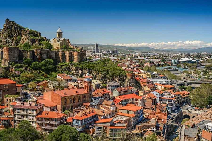 Одесса-Тбилиси
