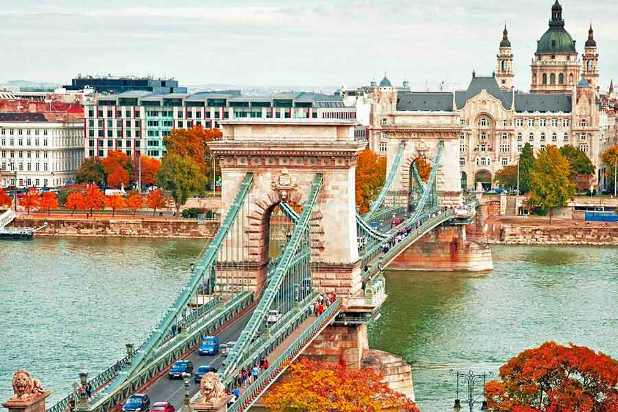 Рейс Wizz Air Одесса - Будапешт